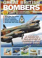 Great British Bombers August 2009