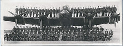 550 Squadron North Killingholme 1944 (249Kb)