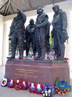 BomberCommandMemorial