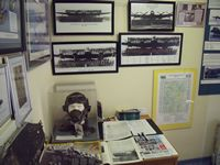 Squadron Museum and Newsletter